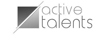 Client site internet Active Talents
