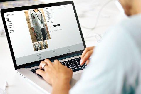Site internet Girl by Girl