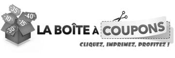 Client site internet La Boite à Coupons