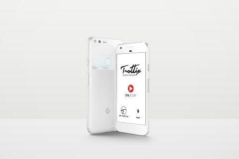 trottix-application