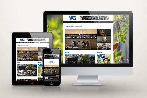 Site internet et boutique ecommerce Vins et Gastronomie
